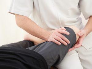 膝の痛み,改善