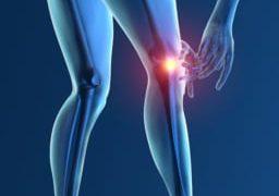 膝の痛み,原因不明,改善