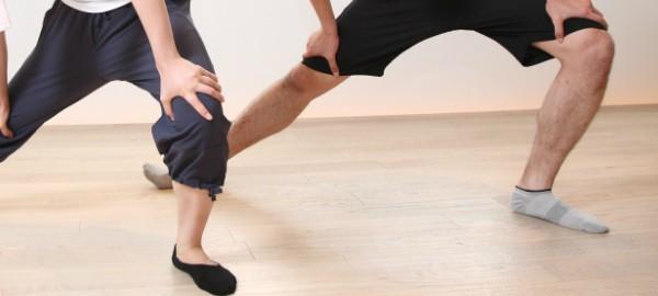 筋トレ,膝の痛み,改善
