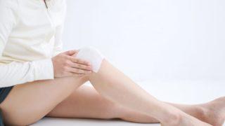 膝の痛み,音,原因
