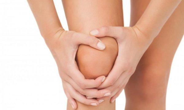 変形性膝関節症,完治
