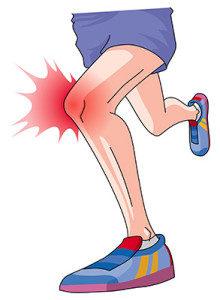 変形性膝関節,半月板損傷,違い