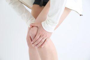 膝の痛み,抜ける感じ