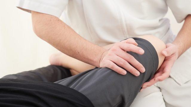 変形性膝関節症,治療法,一覧