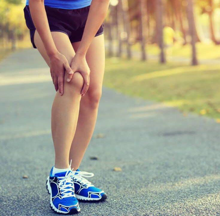 半月板損傷,膝の痛み,改善